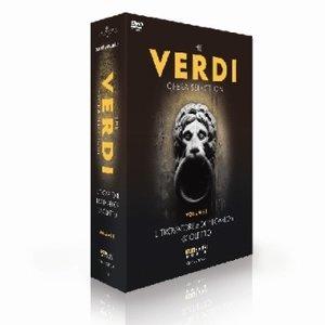 Verdi Opera Selection Vol. I - Box Set