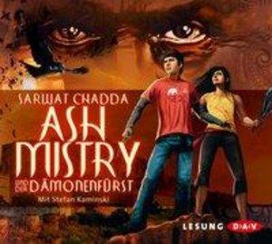 Ash Mistry und der Dämonenfürst