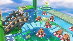 Wii U Captain Toad T.Tracker. Für Nintentdo Wii