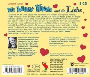 Die Wilden Hühner & Die Liebe