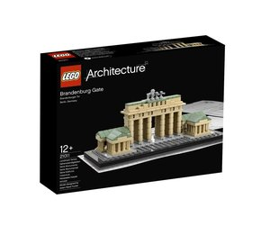 LEGO® Architecture 21011 - Brandenburger Tor
