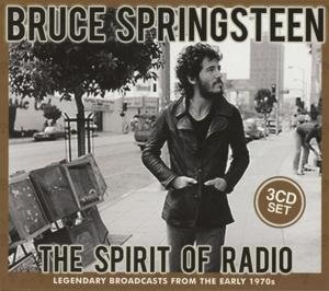 The Spirit Of Radio (3CD Box)