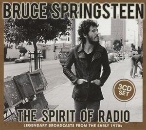 The Spirit Of Radio (3CD Box)