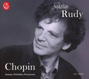 Rudy spielt Chopin