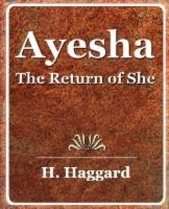 Ayesha - 1903