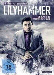 Lilyhammer - 2. Staffel