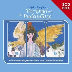 Der Engel Mit Der Pudelmütze-3-CD Hspbox