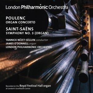 Organ Concerto/Sinfonie 3