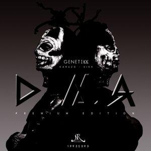 D.N.A.(Premium Edition)
