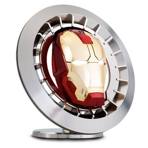 MARVEL Iron Man 3 - Stark Industries MARK XLII Wireless Gaming M