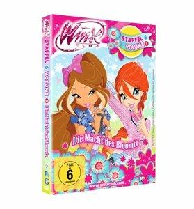 Winx Club Staffel 6 (Volume 1)