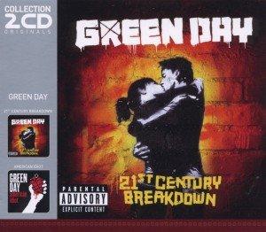 21st Century Breakdown/American Idiot