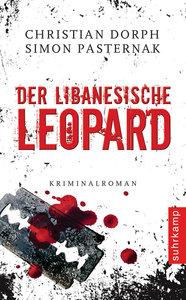 Der libanesische Leopard