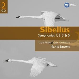 Sinfonien 1,2,3,5