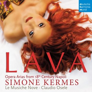 Lava-Opera Arias from 18th Century Naples