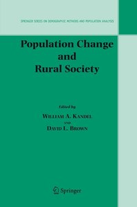 Population Change and Rural Society