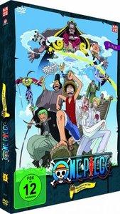 One Piece 2 - Abenteuer auf der Spiralinsel!