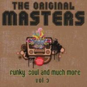 Original Masters-Funky,Soul...Vol.3