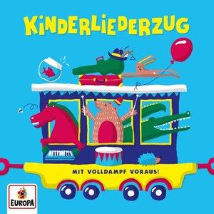Kinderliederzug-Mit Volldampf voraus!