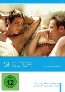 Shelter (20 Years Pro-Fun Cinema Collection)
