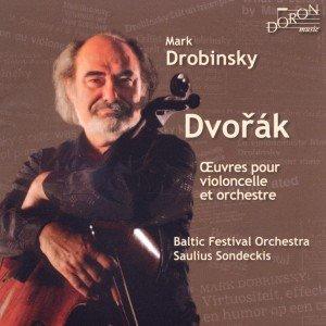 Sämtliche Werke für Cello und Orchester