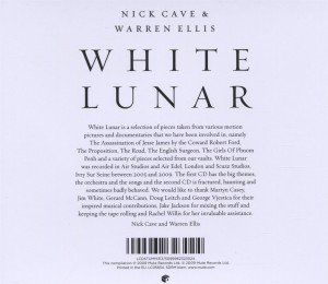 White Lunar (2CD)