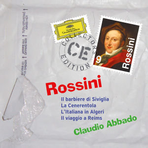 Barbiere/Cenerentola/Italiana/Reims