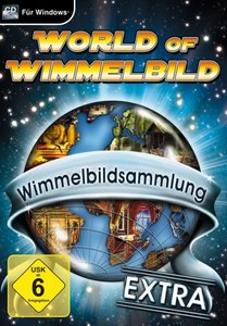 World of Wimmelbild EXTRA