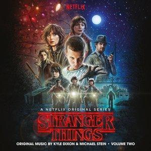 Stranger Things Season 1,Vol.2 (OST)/2LP