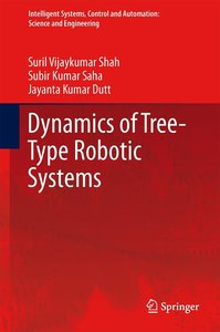 Dynamics of Tree-Type Robotic Systems