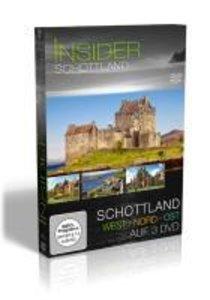 Insider - Schottland