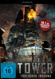 The Tower-Tödliches Inferno