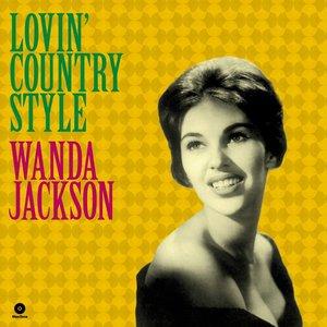 Lovin' Country Style+3 Bonus Tracks (Limited 180g V
