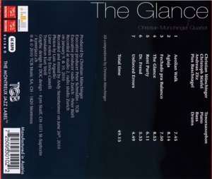 The Glance