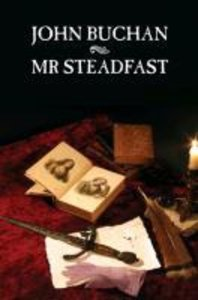 Mr Steadfast