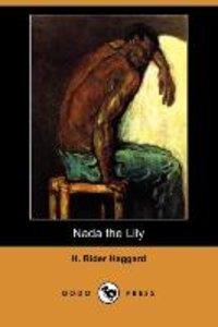 NADA the Lily (Dodo Press)