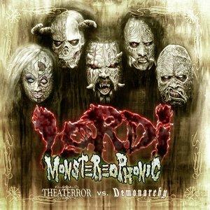 Monstereophonic-Theaterror Vs. Demonarchy (Gtf.
