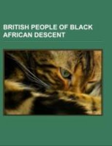 British people of Black African descent