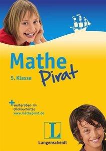 Mathepirat 5. Klasse
