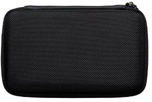 EVA Carrying Case -black- Hartschalen-Etui -schwarz-
