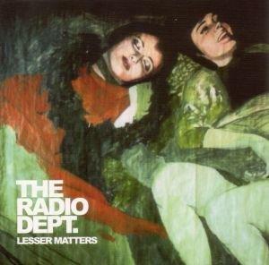 Lesser Matters