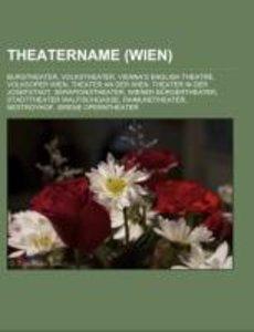 Theatername (Wien)