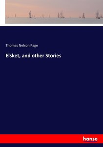 Elsket, and other Stories