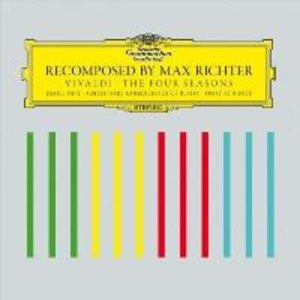 Recomposed by Max Richter: Vivaldi, Four Seasons