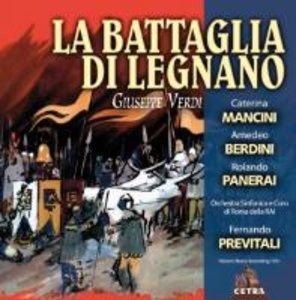 La Battaglia Di Legnano (GA)