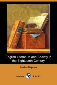 ENGLISH LITERATURE & SOCIETY I