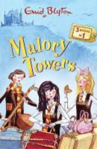 The Malory Towers Collection 01