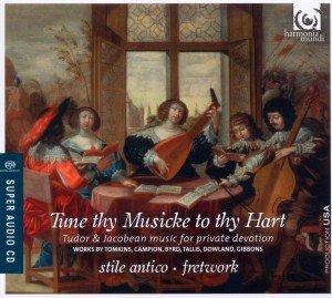 Tune Thy Musicke To Thy Heart