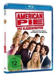 American Pie 8-Klassentreffen