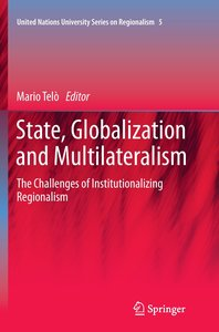 State, Globalization and Multilateralism